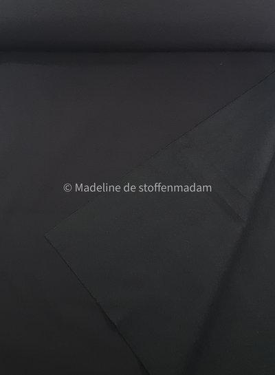 Swafing zwart - softshell