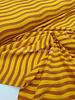 cognac waves - tricot