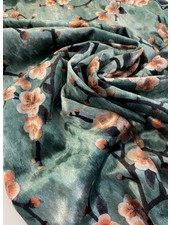 twigs velvet - knit