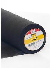H609 zwart