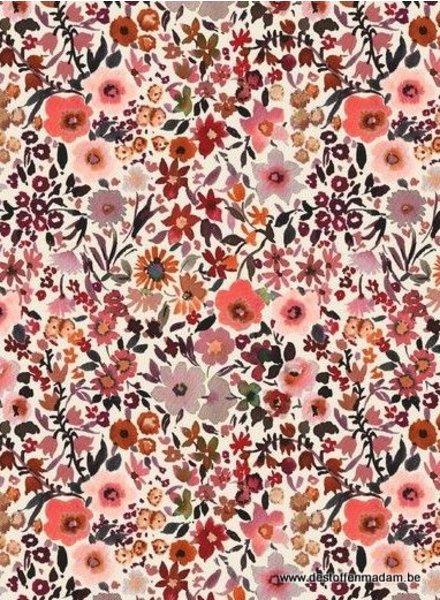 fall flowers - jersey