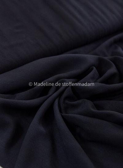 tie dyed zwart - viscose