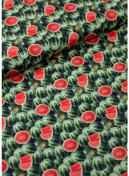 watermeloen - katoentje