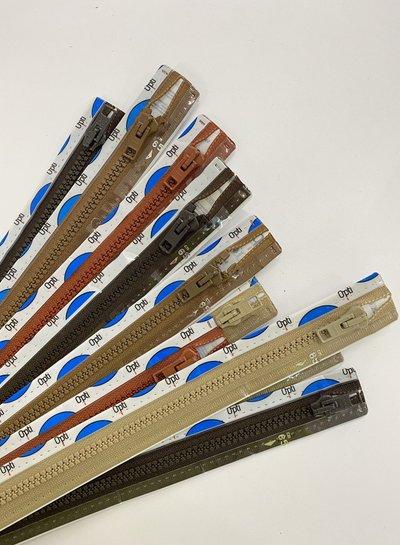 Stockverkoop pakket met 5 BLOKRITSEN - 65 cm DEELBAAR