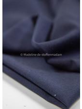 navy - colombo pants fabric