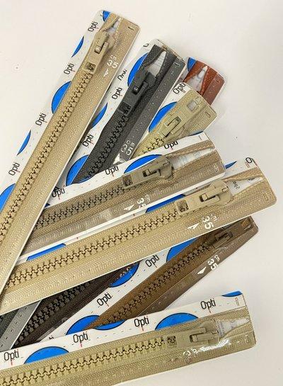 Stockverkoop pakket met 5 BLOKRITSEN - 35 cm DEELBAAR