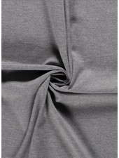 light grey melee - punta di roma - Europese kwaliteit- no pilling