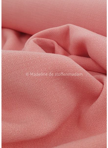 pink crepe de luxe - Nathan quality