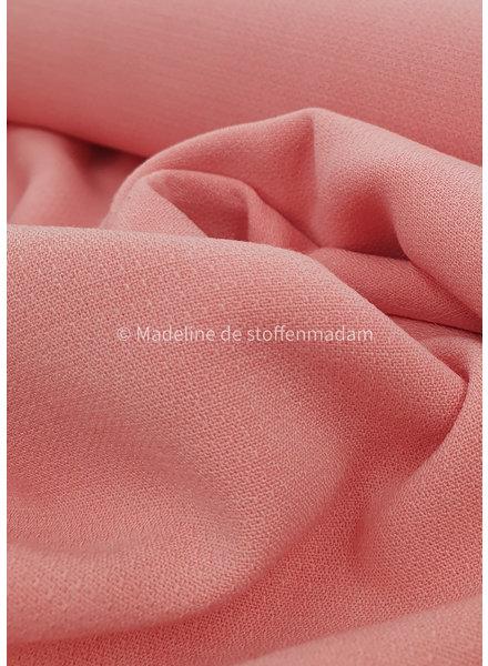 roze crepe de luxe - Nathan kwaliteit