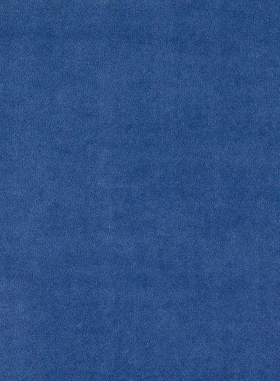 denim blauw - nicky velours