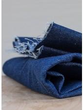 Mind The Maker Dark blue - heavy  washed denim, 12.5 OZ