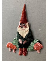 De Stoffenkamer gnome - ironing application - the household collection