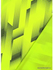 neon yellow - sport clothing / lycra
