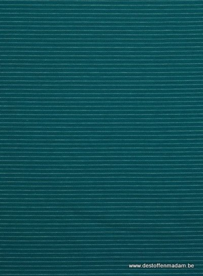 turquoise/petrol little stripes - jersey