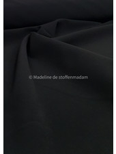 black - 4-way stretch - beautiful for pants