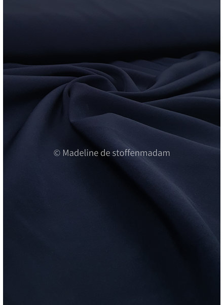 M navy - 4-way stretch - beautiful for pants