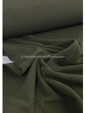 burgundy knitted fabric - made in Italy - Bene