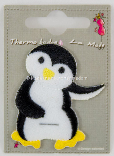 mini pinguïn applicatie 004