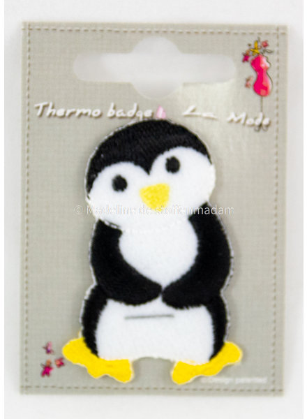 mini pinguïn applicatie 002