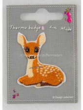bambi strijkapplicatie - mini