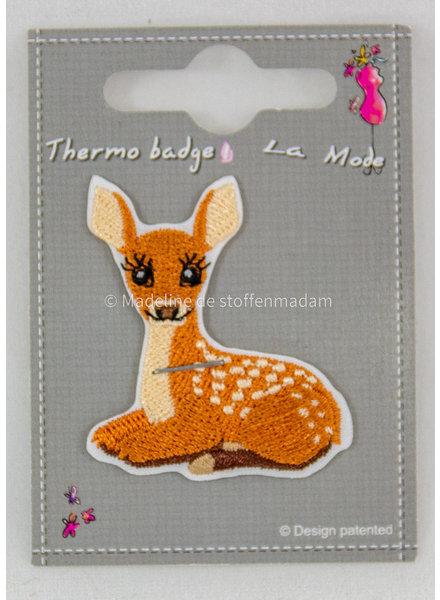 bambi mini application