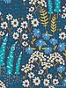 ART GALLERY FABRICS flowergarden - catch and release - cotton