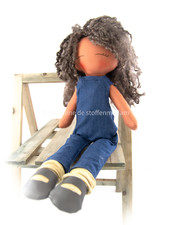 Milou doll box - outfit 4