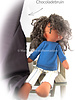 Milou doll box - outfit 3