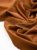 tobacco velvet  - soepele en zachte decoratiestof