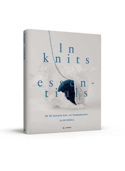 LN Essentials - The 35 most beautiful knitting and crochet patterns