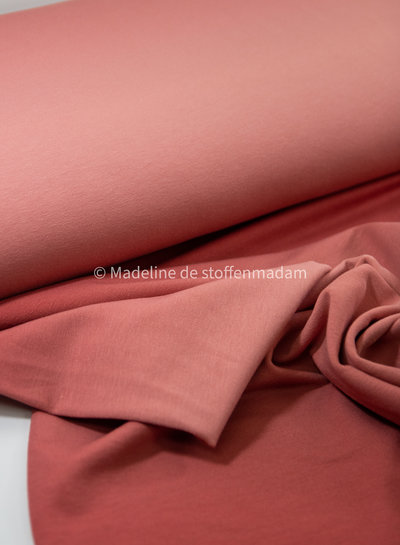 roze digital dyed - french terry