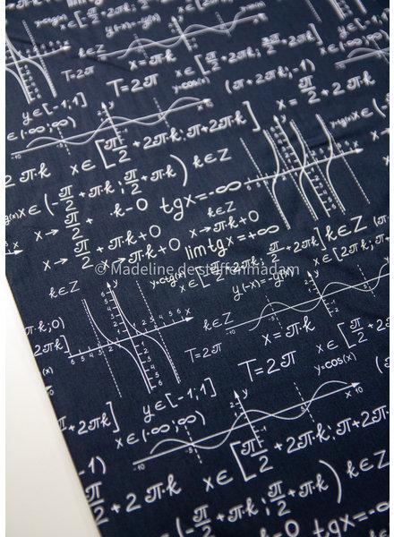 Swafing wiskunde formules - katoen