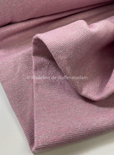 roze glamour sweat