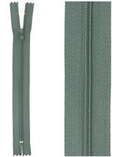 close end zipper - green  color 530