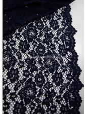 marine blue lace