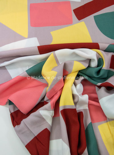 Swafing multi be cold - viscose