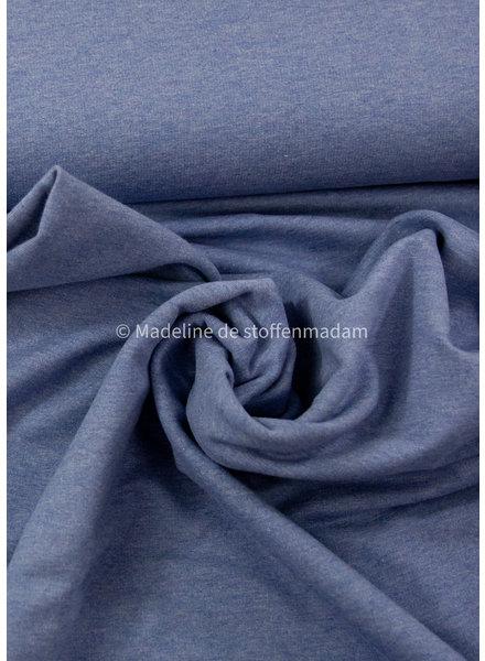 Swafing blauw  jenna - dunne effen sweater