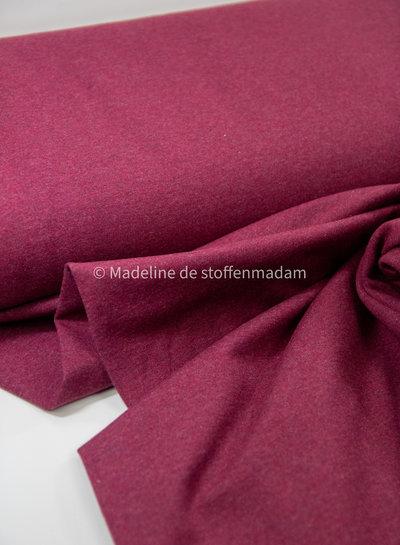 Swafing burgundy jenna - thin sweater