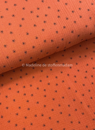 roest  doodle stars - tetra