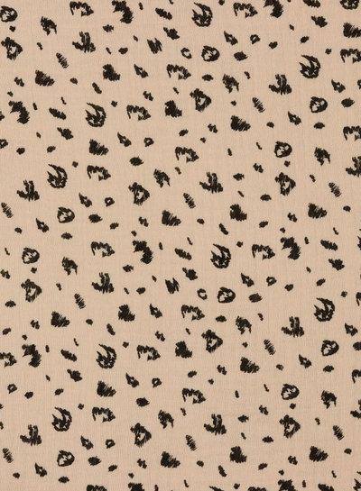 luipaard crème -  tetra