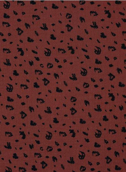 luipaard roest - tetra