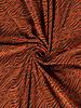 roest zebra - tricot