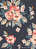 ART GALLERY FABRICS Homebody bouquet - cotton
