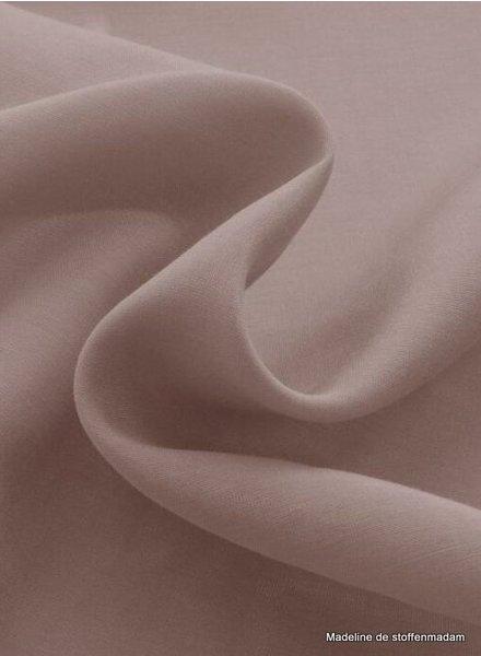 dusty pink - silk cotton blend
