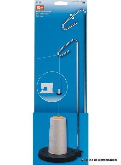 Prym draadgeleider - cone en spoelhouder