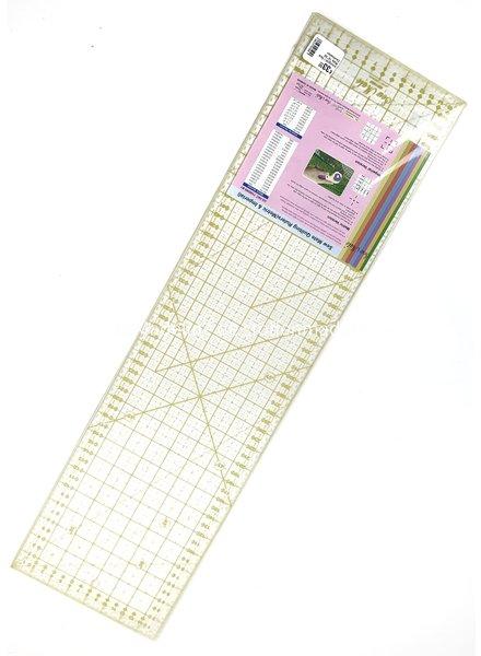 Sew Mate omnigrid / Sew Mate 16 op 60 centimeter
