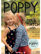 Be Inspired by Poppy EDITIE 16