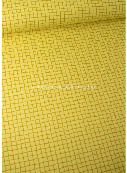 Swafing yellow checks - jersey
