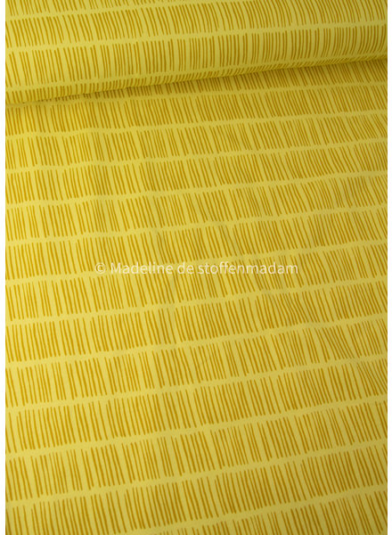Swafing yellow stripes - jersey