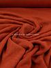roest - rekbare gebreide linnen viscose mix - linnen tricot